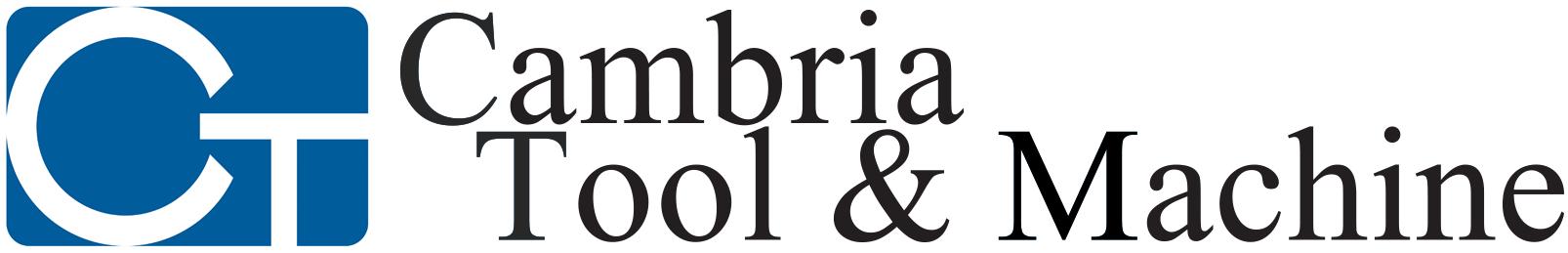 Cambria Tool & Machine
